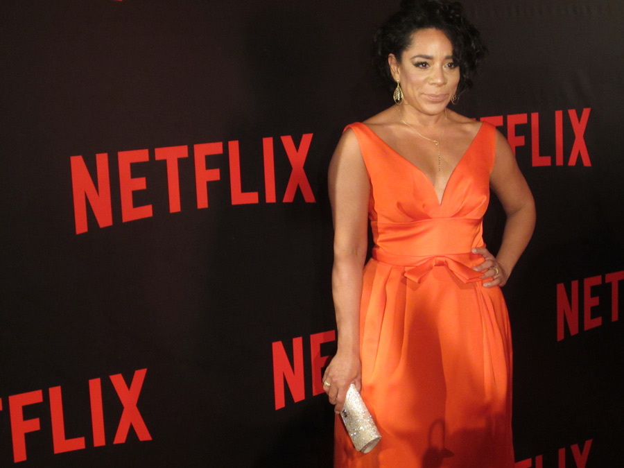 Netflix-Selenis-Leyva