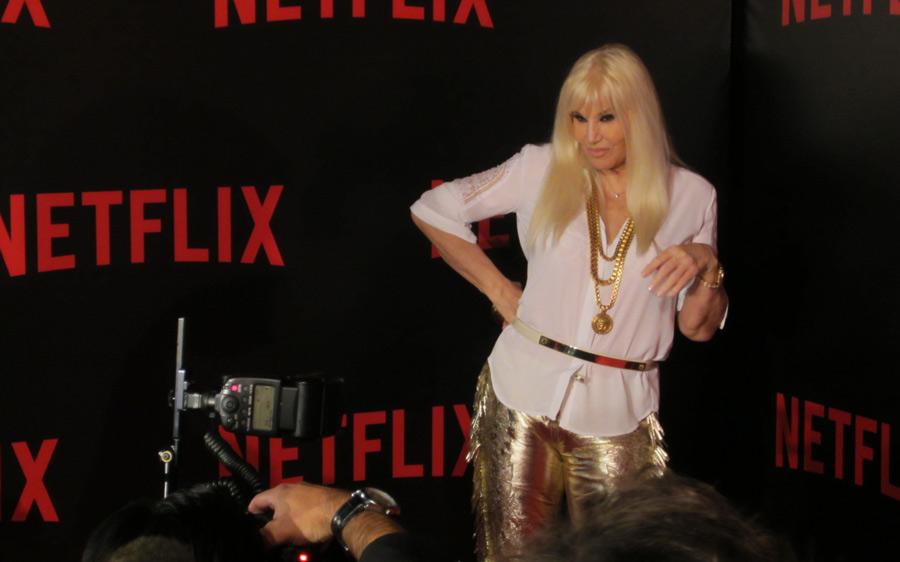 Netflix-Susana-Gimenez