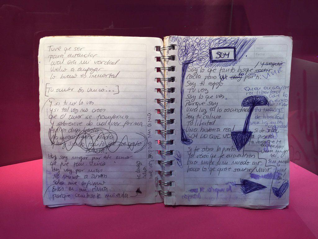 Cuaderno-SOY-Lali