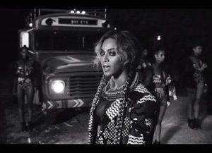 Beyoncé Sorry