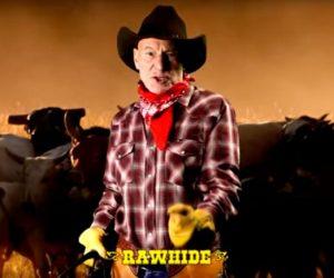 Patrick-Stewart-Cowboy