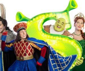 Shrek El Musical