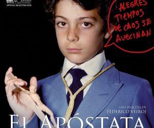 EL APOSTATA