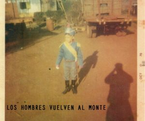 Los Hombres Vuelven al Monte (2)