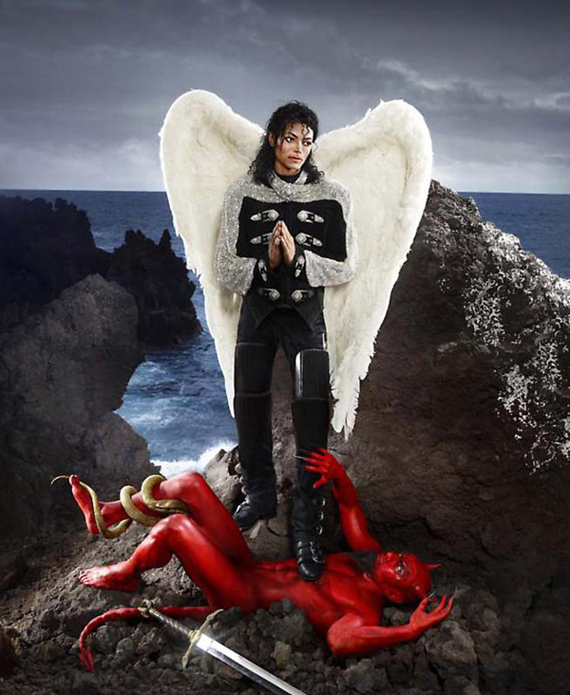 Archangel Michael: And No Message Could Have Been Any Clearer (2009)
